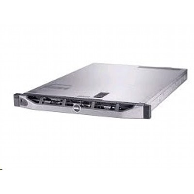 Dell PowerEdge R320 210-ACCX-10