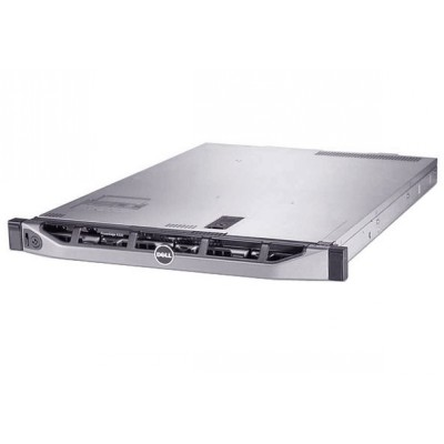 Dell PowerEdge R320 PER320-ACCX-202