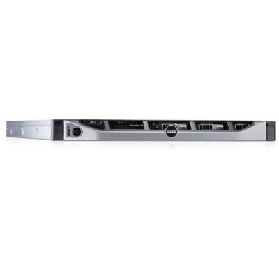 Dell PowerEdge R420 210-ACCW-106