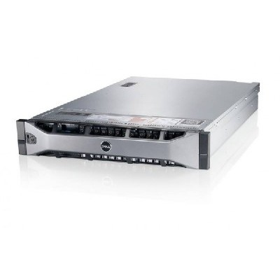 Dell PowerEdge R720xd 210-ABMY-19