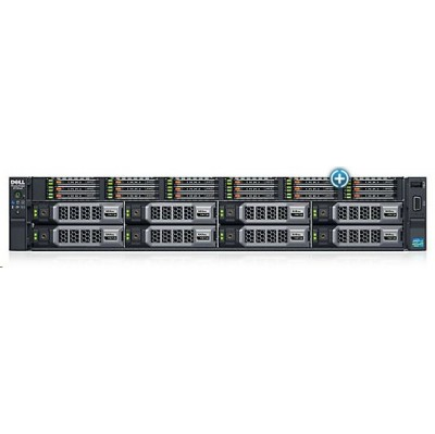 Dell PowerEdge R730xd 210-ADBC-122