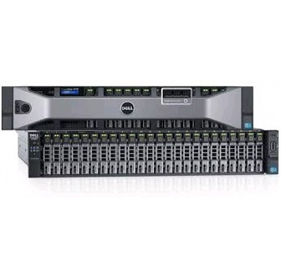 Dell PowerEdge R730xd R730XD-ADBC-01T