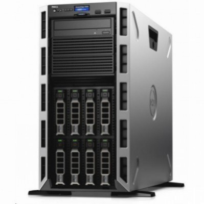 Dell PowerEdge T430 T430-ADLR-02