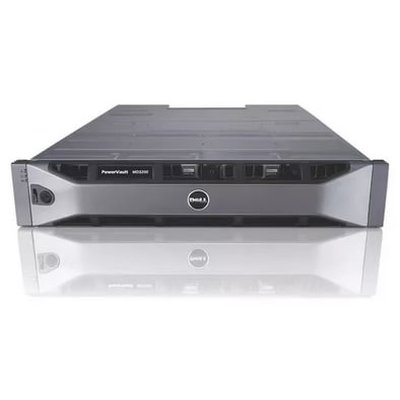 Dell PowerVault MD3200 210-33116/016