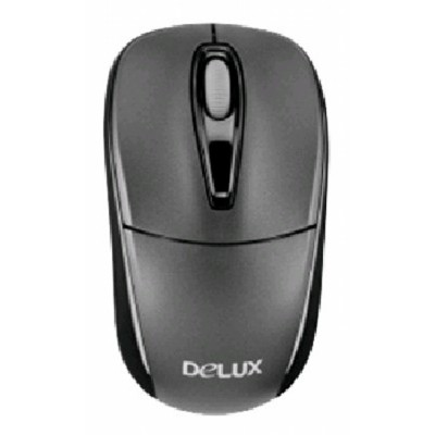 Delux DLM-123GB Dark grey