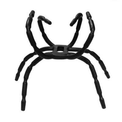 Держатель CBR Human Friends Spider Black