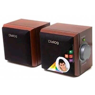 Dialog Disco AD-02 Cherry