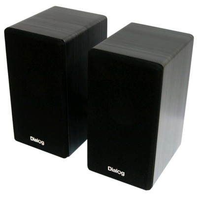 Dialog Stride AST-20UP Black