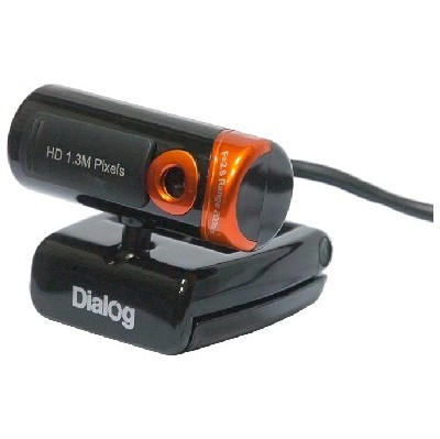 Dialog WC-21U Black/Orange