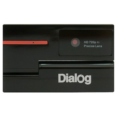 Dialog WC-51U Black/Red