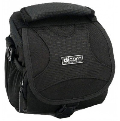 Dicom UniPro UP1802 black