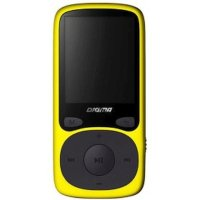 Digma B3 8GB Yellow