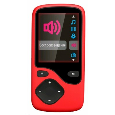 Digma Cyber 3 8GB Red