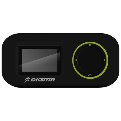 Digma R1 8GB Black