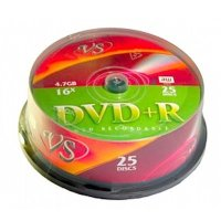 DVD-R VS VSDVDRS2501