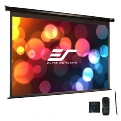 Elite Screens Electric 125H
