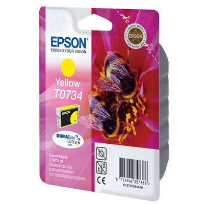 Epson C13T07344A