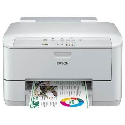 Epson WorkForce Pro WP-4015DN
