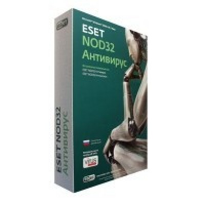 ESET NOD32 NOD32-ENM2-NSBOX