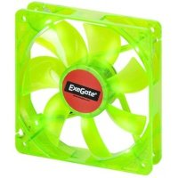 Exegate Mirage Green UV EX116328RUS