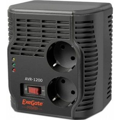 Exegate Power AVR-1200