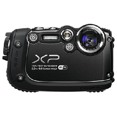 FujiFilm FinePix XP200 Black