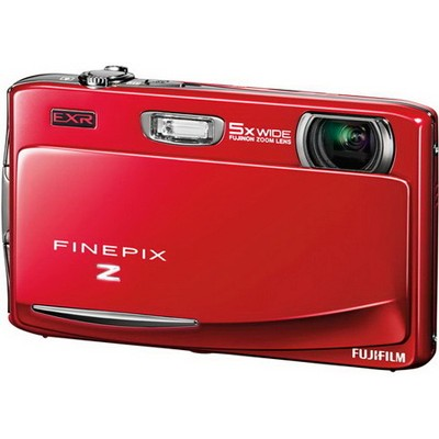 FujiFilm FinePix Z900EXR Red