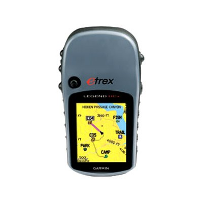 Garmin E-Trex Legend HCx
