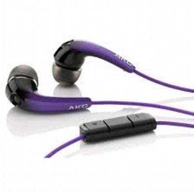Гарнитура AKG K328 Sunburst PURPLE
