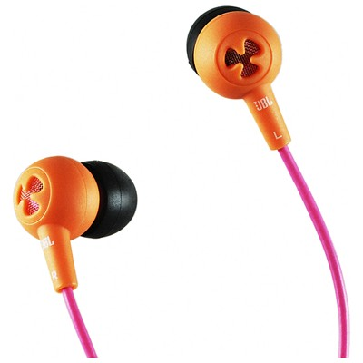 Гарнитура JBL ROXY REFERENCE 250 ORANGE/PINK