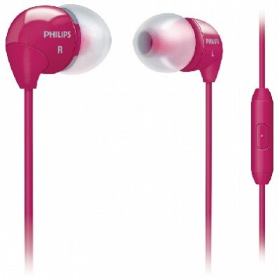 Гарнитура Philips SHE3595PK/00