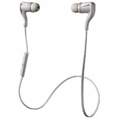Гарнитура Plantronics Back Beat Go 2 White