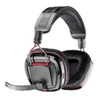 Гарнитура Plantronics Gamecom GC780+league of legends