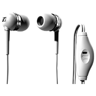 Гарнитура Sennheiser MM 50 White