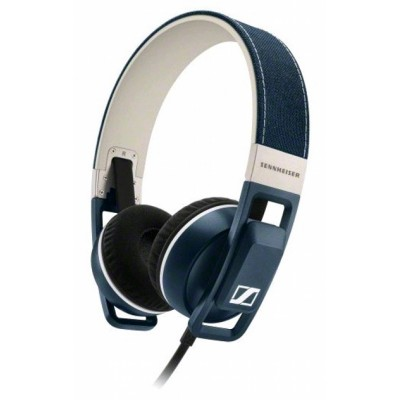 Гарнитура Sennheiser URBANITE Galaxy Denim