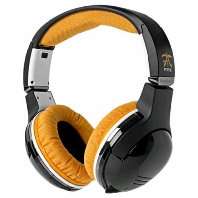 Гарнитура SteelSeries 7H Fnatic Version 61053
