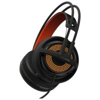 Гарнитура Steelseries Siberia 350 51202 Black