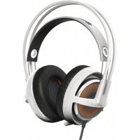 Гарнитура Steelseries Siberia 350 51204 White