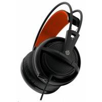 Гарнитура SteelSeries Siberia 51133