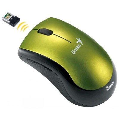 Genius Ergo 7000 Green