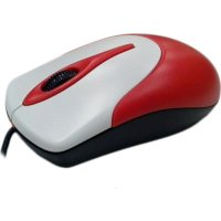 Genius NetScroll 100 V2 Red