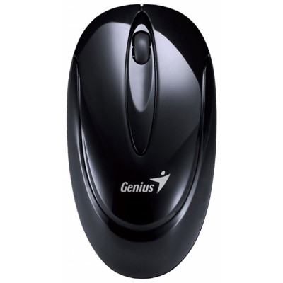Genius Traveler 6010 Black