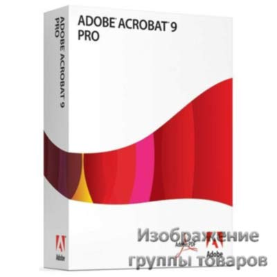Acrobat XI Windows Russian DVD Set 65197114