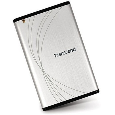 Hard Box Transcend TS0GSJ25S