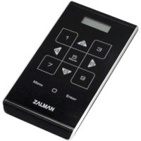 Hard Box Zalman ZM-VE500 Black