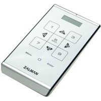Hard Box Zalman ZM-VE500 Silver