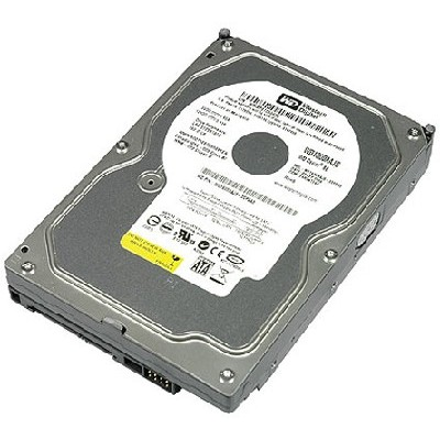 WD WD1600AVCS