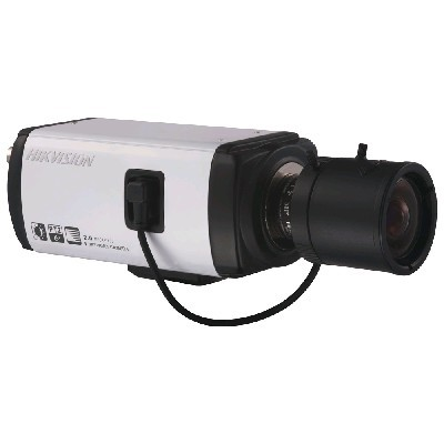 HikVision DS-2CD855F-E