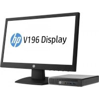 HP 260 G1 Bundle W4A36ES