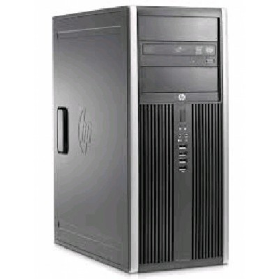 HP 8300 Elite CMT H6W16ES